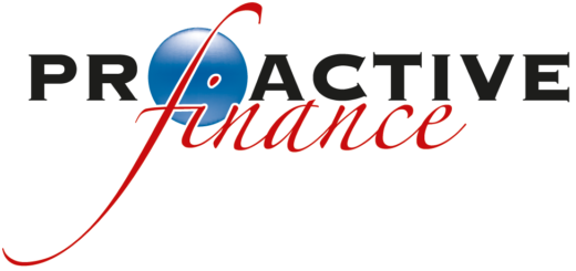Proactive Finance Logo